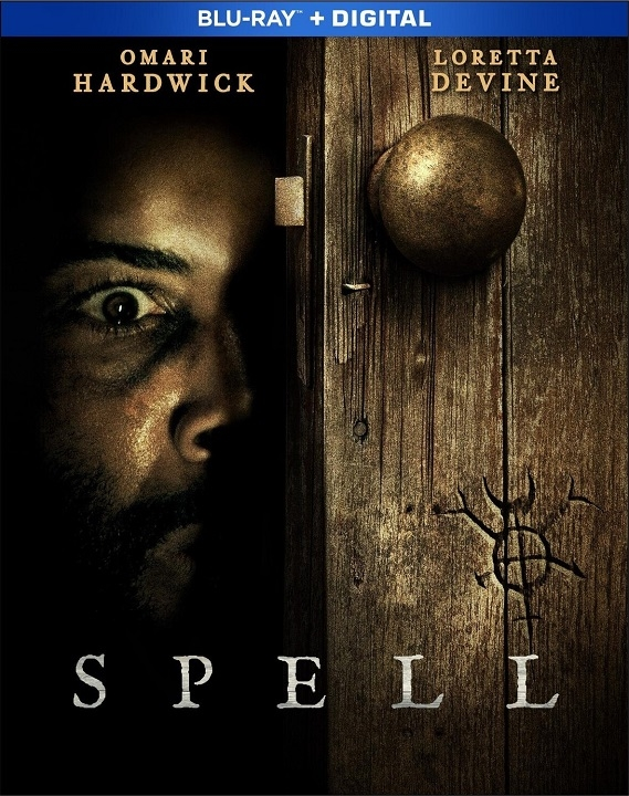 Spell (Blu-ray)(Region A)