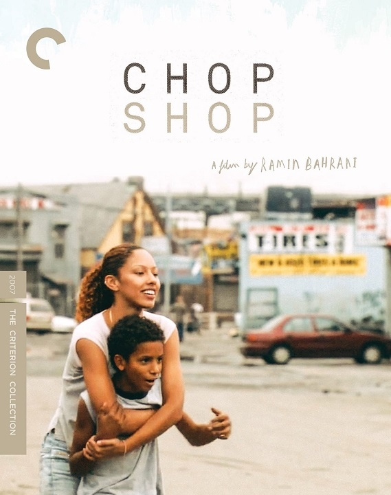 Chop Shop (The Criterion Collection)(Blu-ray)(Region A)(Pre-order / Feb 23)