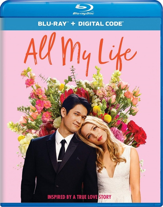All My Life Blu-ray