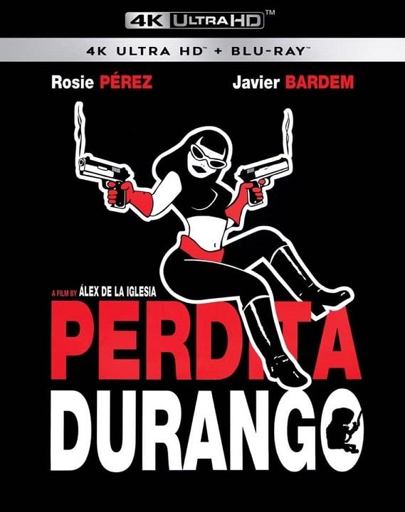 Perdita Durango in 4K Ultra HD Blu-ray at HD MOVIE SOURCE