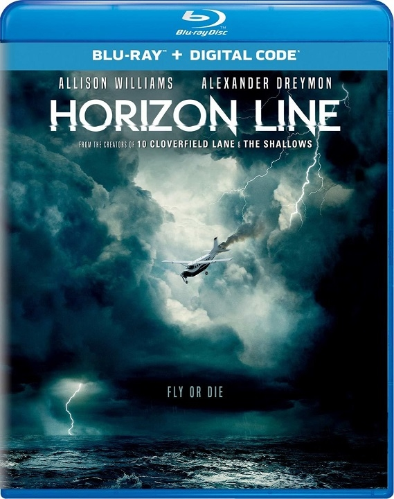 Horizon Line Blu-ray