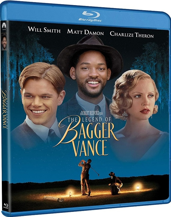 The Legend of Bagger Vance Blu-ray