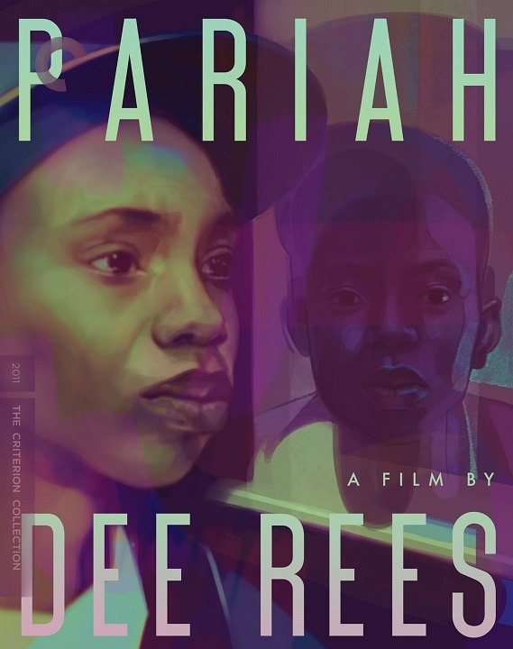 Pariah (The Criterion Collection)(Blu-ray)(Region A)(Pre-order / Jun 29)