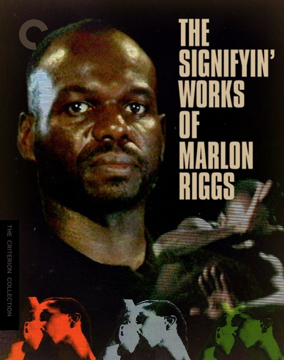 The Signifyin' Works of Marlon Riggs (The Criterion Collection)(Blu-ray)(Region A)(Pre-order / Jun 22)