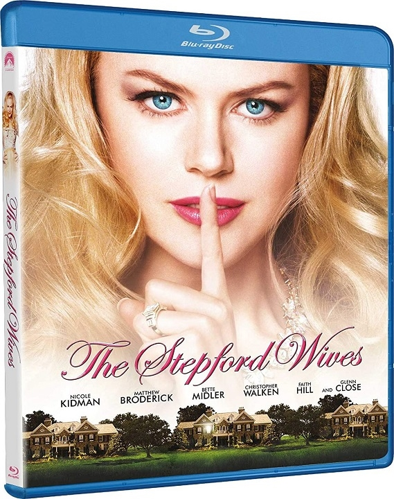 The Stepford Wives Blu-ray