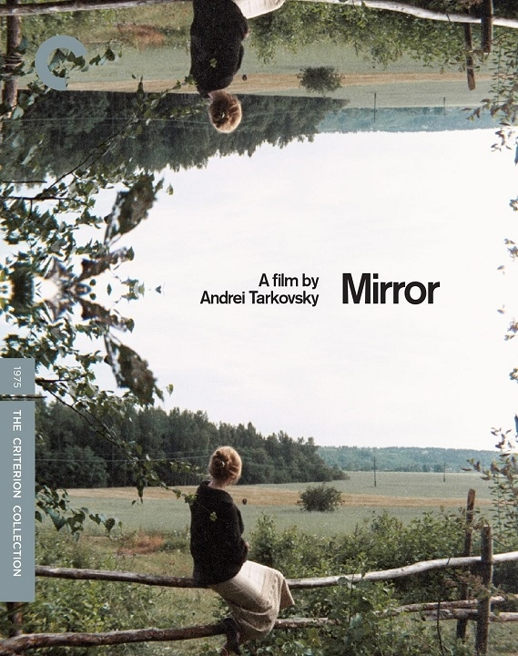 Mirror (The Criterion Collection)(Blu-ray)(Region A)(Pre-order / Jul 6)