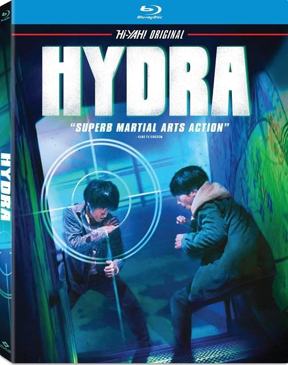 Hydra Blu-ray