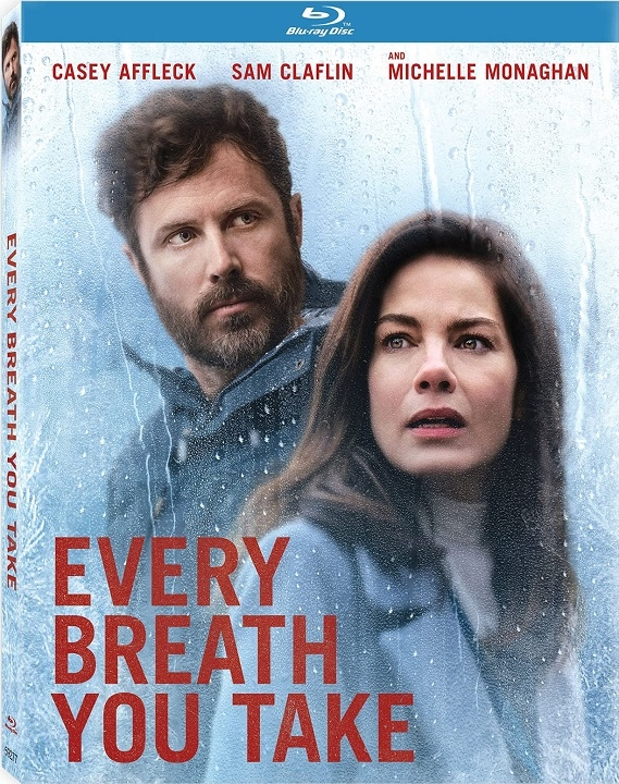 Every Breath You Take Blu-ray