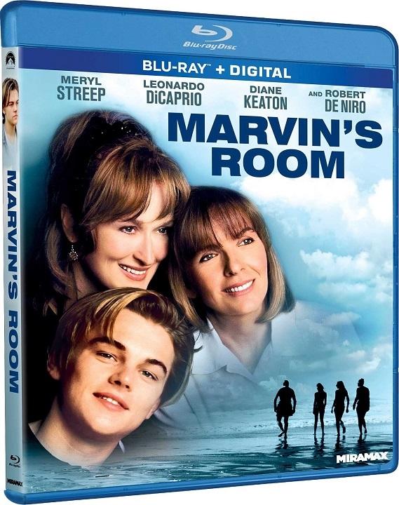 Marvin's Room Blu-ray