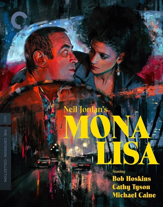 Mona Lisa (The Criterion Collection)(Blu-ray)(Region A)