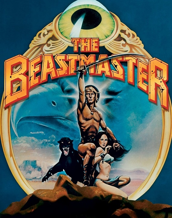 The Beastmaster in 4K Ultra HD Blu-ray at HD MOVIE SOURCE