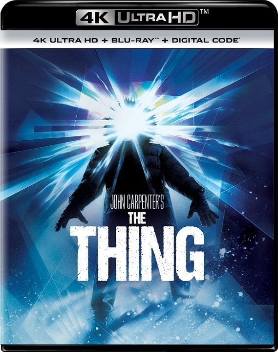 The Thing (1982) in 4K Ultra HD Blu-ray at HD MOVIE SOURCE