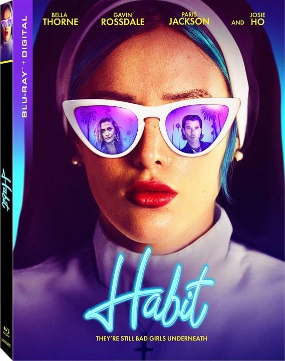 Habit Blu-ray