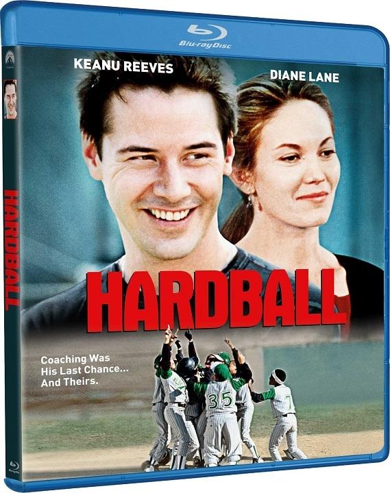 Hardball Blu-ray