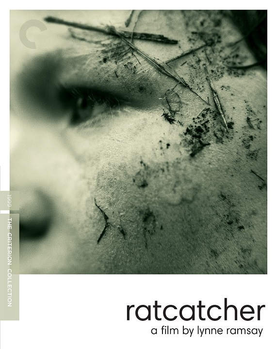 Ratcatcher (The Criterion Collection)(Blu-ray)(Region A)