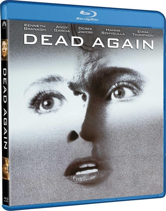 Dead Again Blu-ray