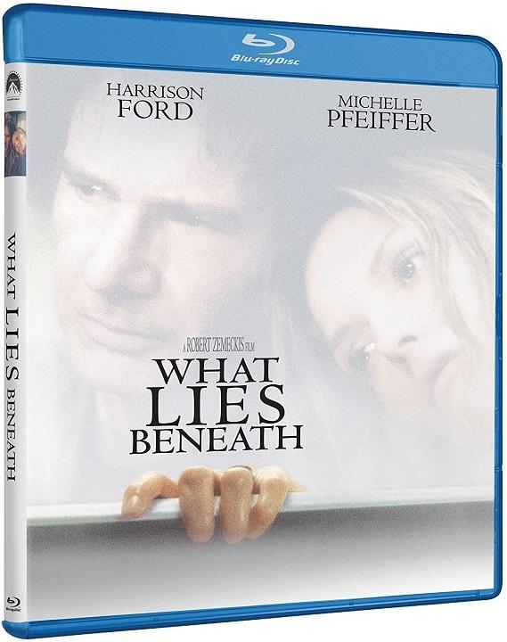 What Lies Beneath Blu-ray