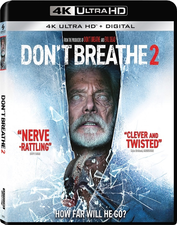 Don't Breathe 2 in 4K Ultra HD Blu-ray at HD MOVIE SOURCE