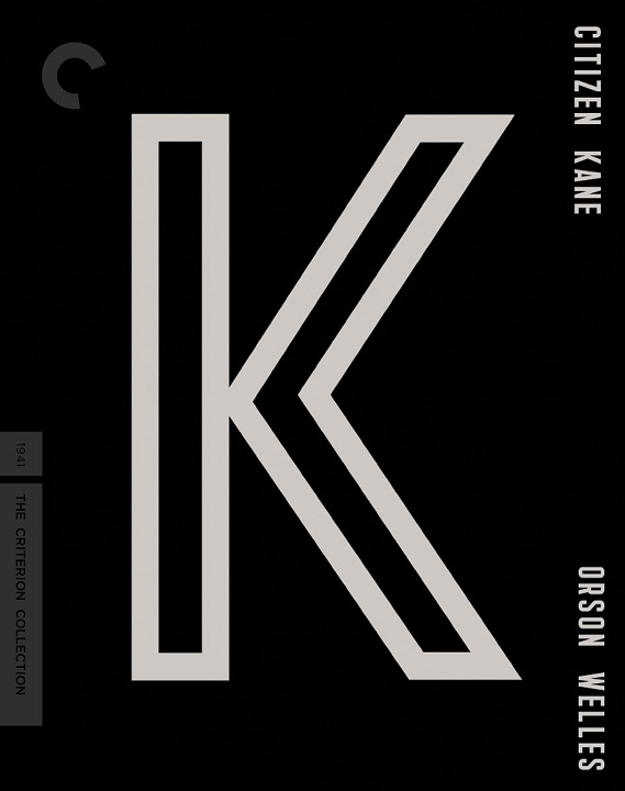 Citizen Kane in 4K Ultra HD Blu-ray at HD MOVIE SOURCE