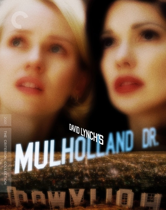 Mulholland Drive in 4K Ultra HD Blu-ray at HD MOVIE SOURCE
