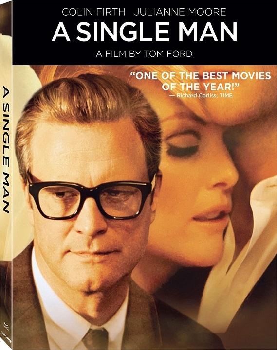 A Single Man Blu-ray