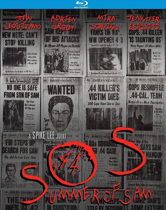 Summer of Sam Blu-ray
