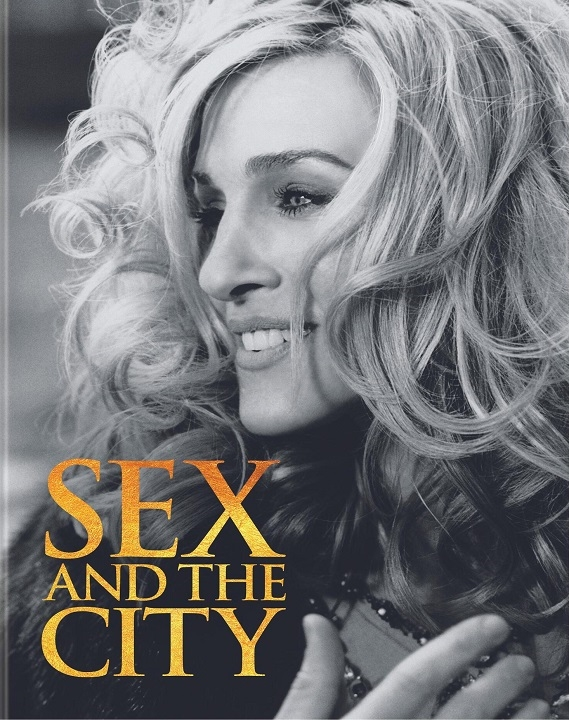 Sex and the City Blu-ray