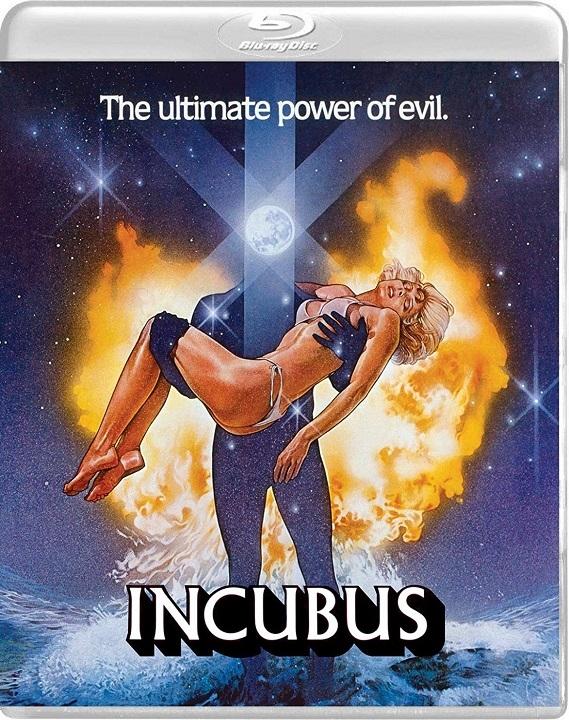 Incubus Blu-ray