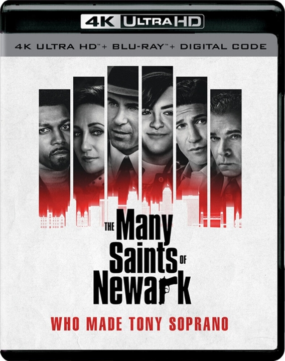 The Many Saints of Newark in 4K Ultra HD Blu-ray at HD MOVIE SOURCE