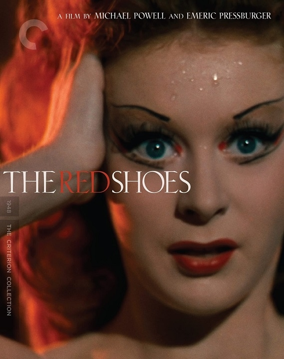 The Red Shoes in 4K Ultra HD Blu-ray at HD MOVIE SOURCE