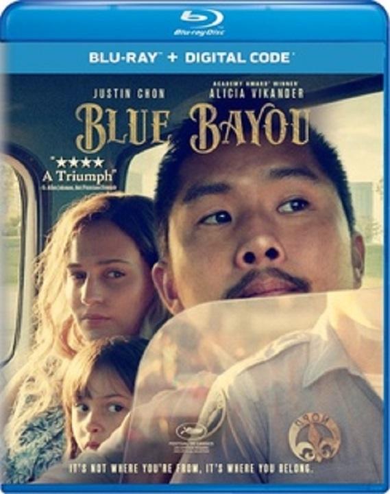 Blue Bayou Blu-ray
