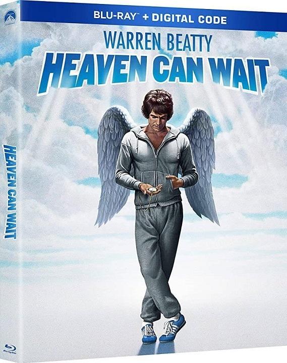 Heaven Can Wait (1978) Blu-ray