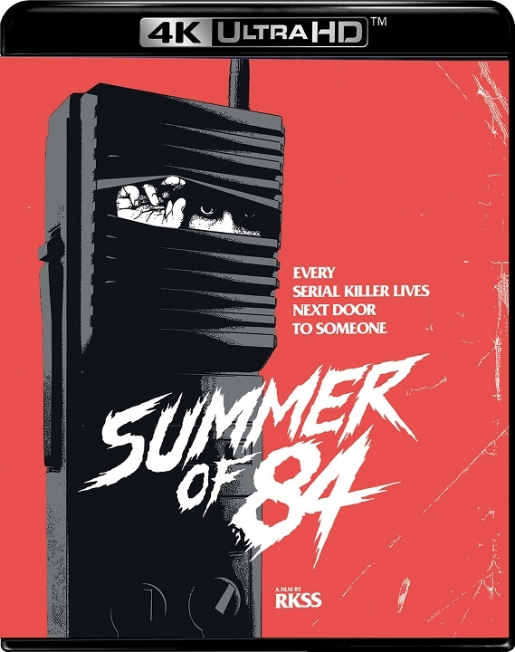 Summer of 84 in 4K Ultra HD Blu-ray at HD MOVIE SOURCE