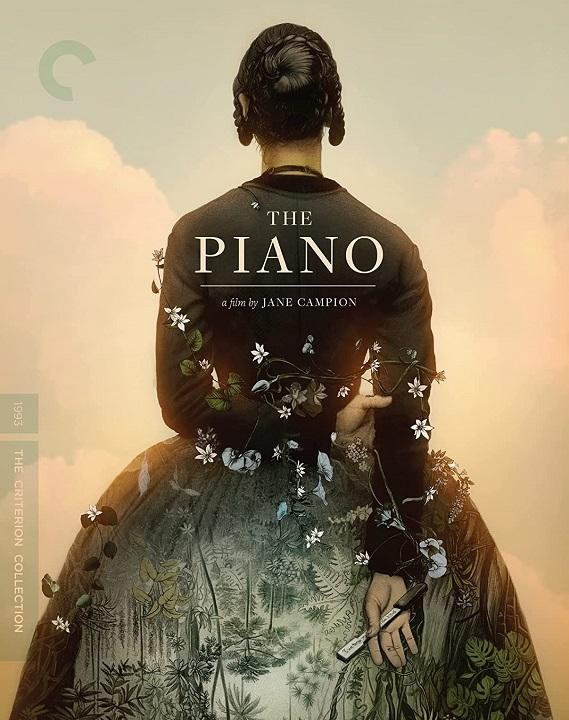 The Piano in 4K Ultra HD Blu-ray at HD MOVIE SOURCE