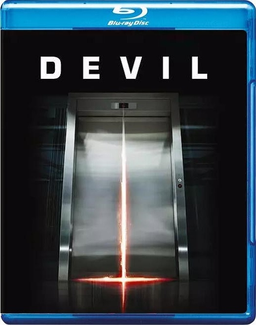 Devil (2010) Blu-ray Movie Logan Marshall-Green