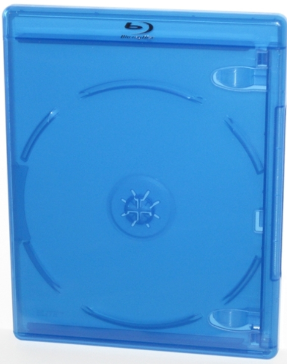 Official Viva Elite Single 1-Disc Blu-ray Replacement Case