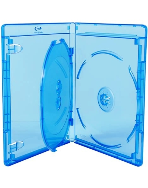 Official Viva Elite Triple 3-Disc Blu-ray Replacement Case
